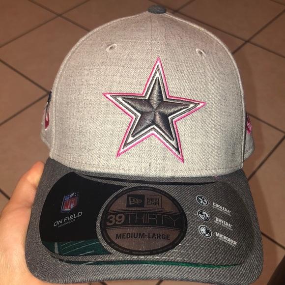 22317f1f New Era Women's Dallas Cowboys Cap NWT